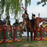 römische Reiterei, Ratzeburg