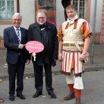 Vortrag römische Reiterei, Mainz
